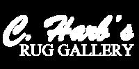 C. Harb's Rugs Blog Logo